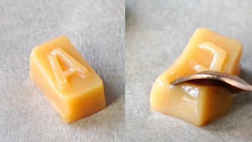 超好吃百变小樱系列糖果,原方改自《糖果研究所》老师