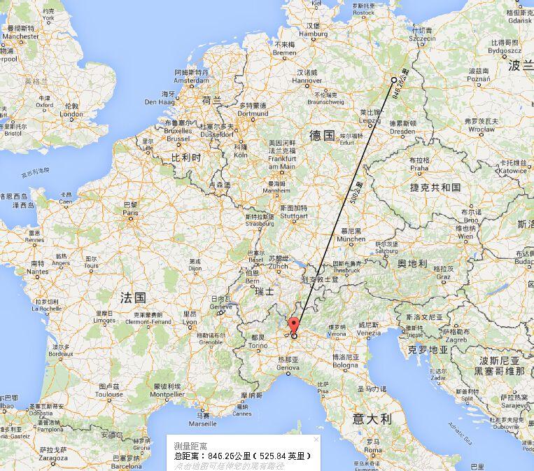 米兰到罗马要多久