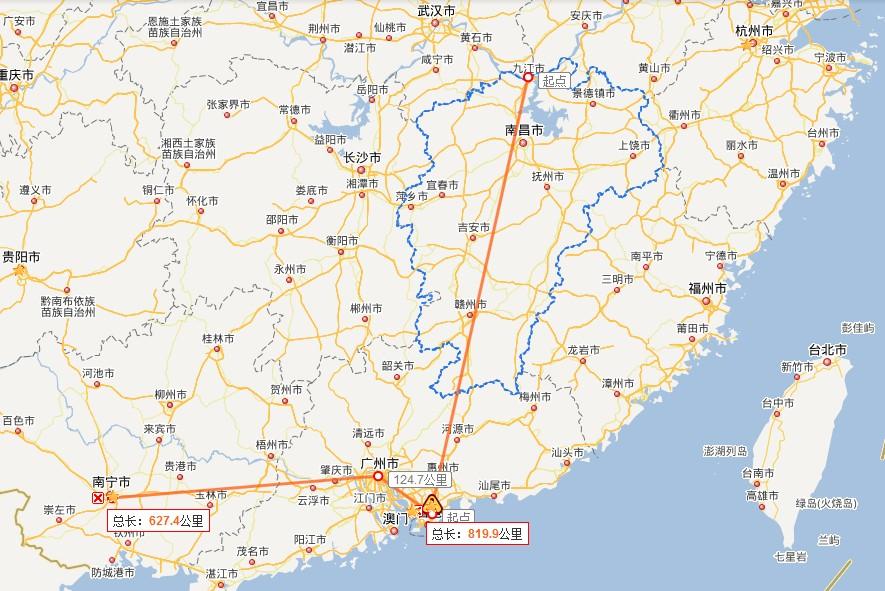 州到南宁车_家住南宁,从深圳出发,火车用了接近13小时,汽车用时10小时以上