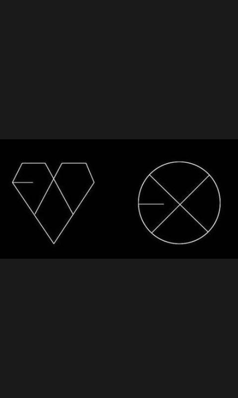 exologo高清_要exo所有 logo高清 图