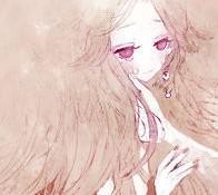 求女生默默哭泣的动漫图或者同人之类的~反正不要真人
