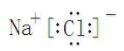 nacl是什么电子式