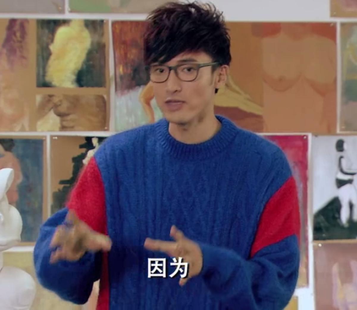 120140120爱情公寓4第一集关谷的毛衣2014012322:59forest