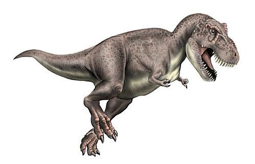 恐龙时代 恐龙时代霸王龙 恐龙时代植物