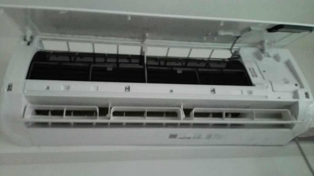 海尔空调开关_海尔空调没有遥控器怎样让其工作