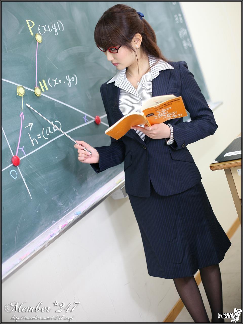 数学老师迟来的教师节礼物;