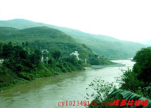 晴隆县风景名胜