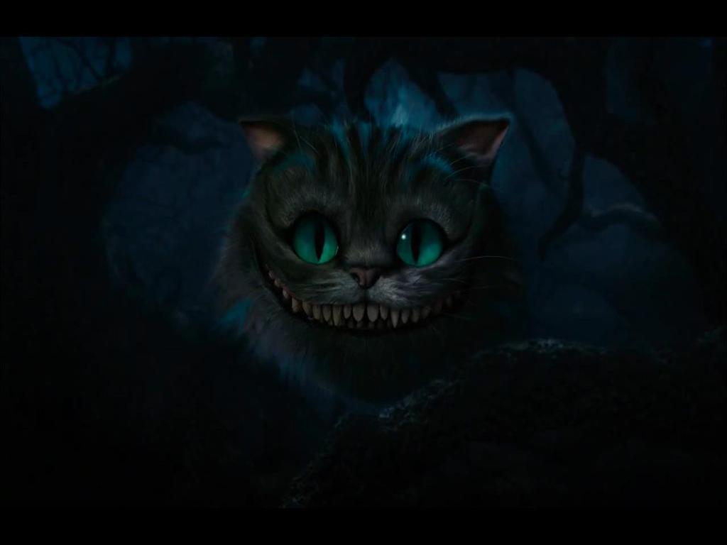 魔物娘柴郡猫本子