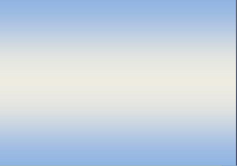 word文档背景色怎样设置成一个完整的渐变色,而不是下图的几截.图片