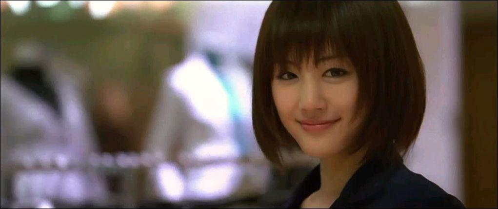 美女8款显瘦中短发