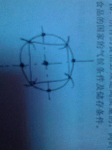 求解简单画图题图片