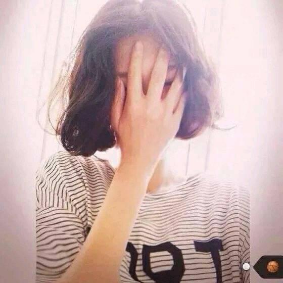 这个是什么发型,适合圆脸的女生吗图片