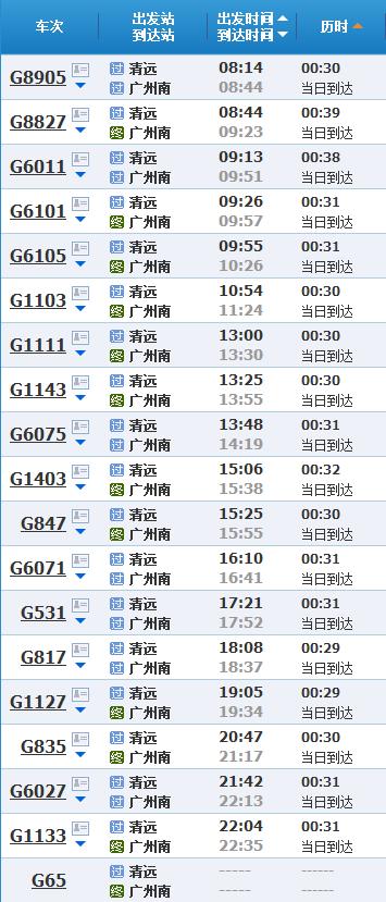 坐高铁去潮汕游玩攻略