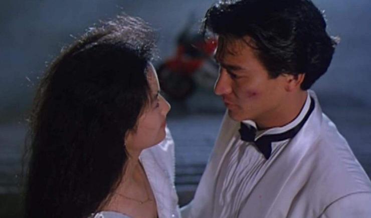 刘德华版的《天若有情》在韩v电影多火?韩国电影演的帅哥图片