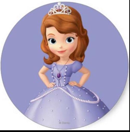 小公主苏菲亚的简介是什么?图片