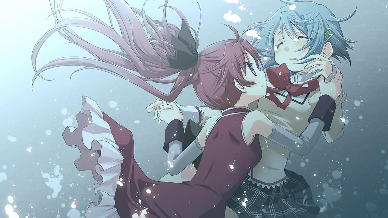 动漫红蓝情侣(6)