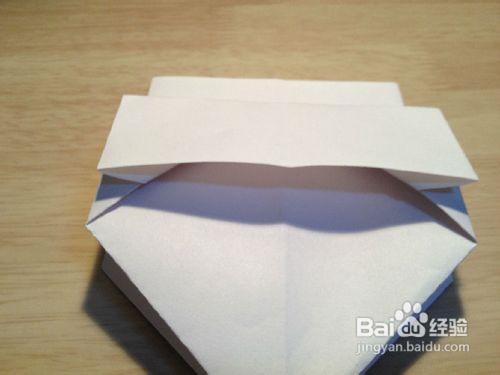 如何叠纸盒