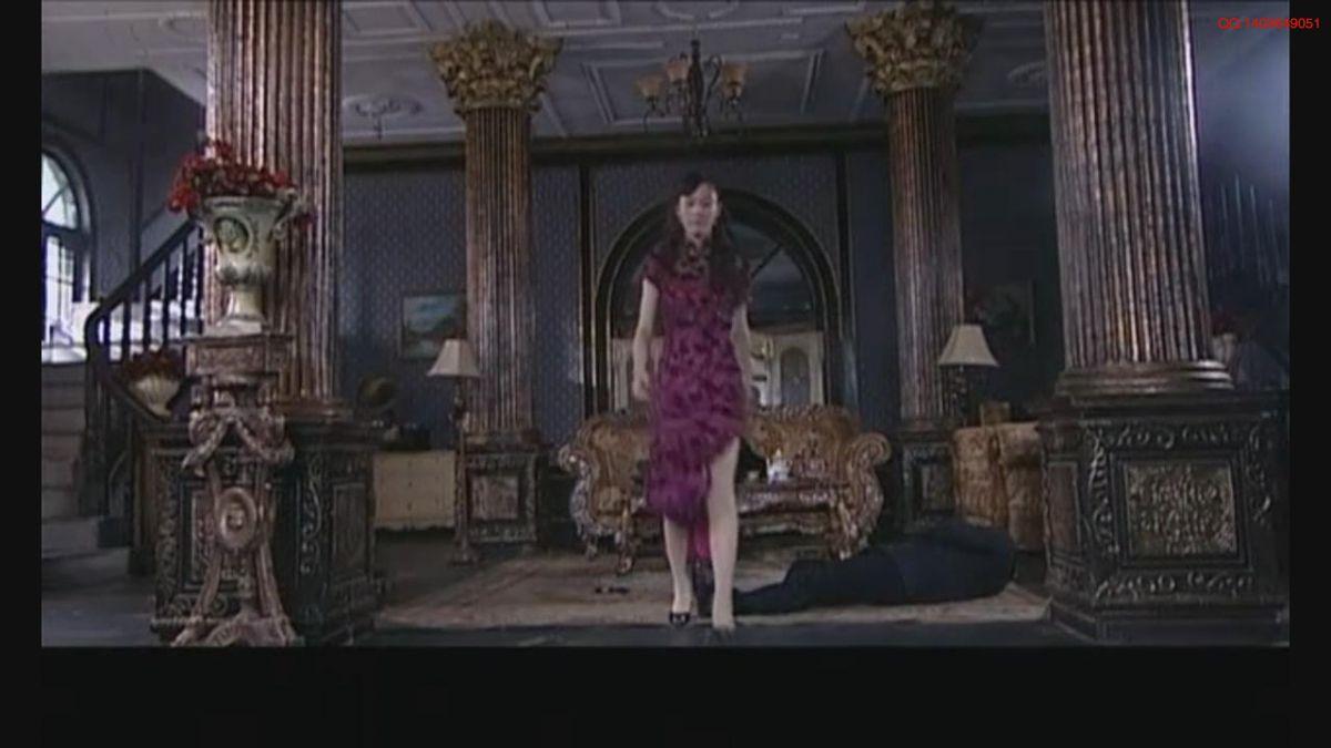 一部特务大陆谍战电视剧,有一集是一个日本女爱情将一内地电视剧国产青春电视剧图片