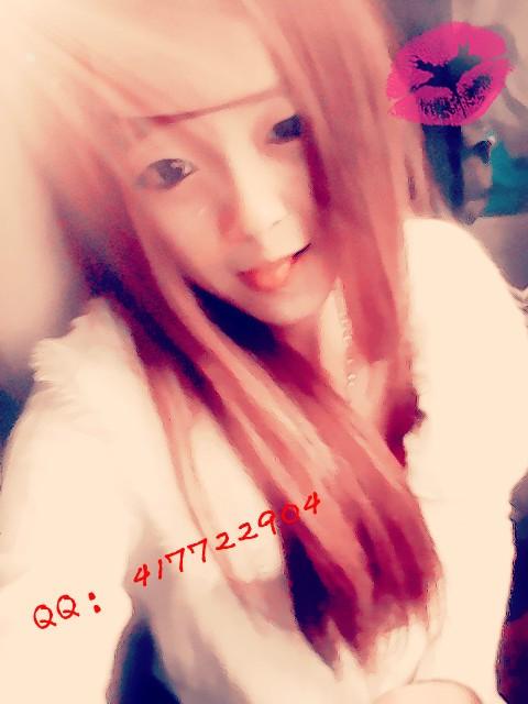 宝贝们.我叫吥点QQ 417722904一个喜欢交朋友的女孩.求推存,谢谢.