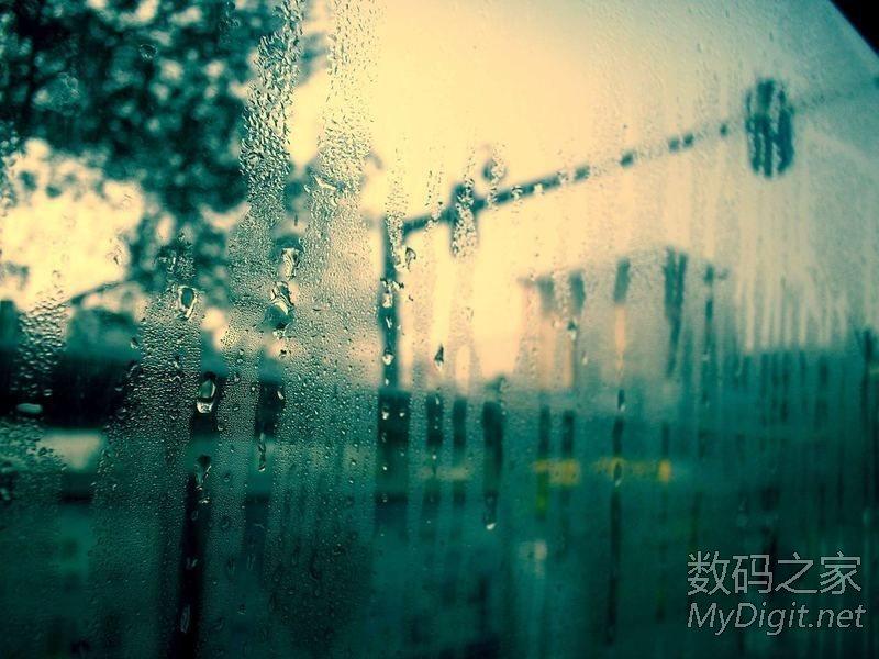 风声雨声夜雨