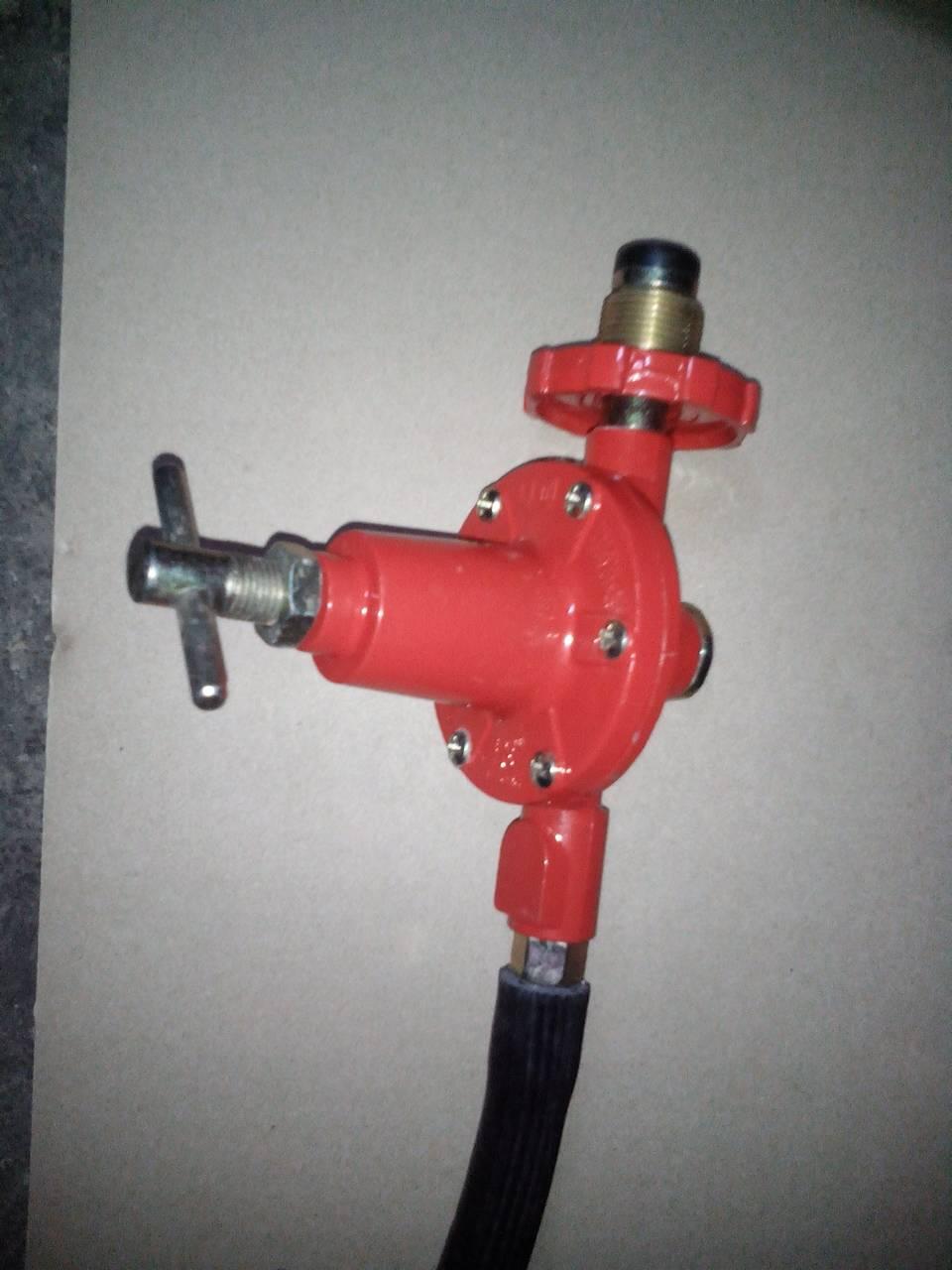家用燃气使用的中压阀与减压阀有什么区别图片