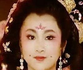 寿阳公主梅花妆