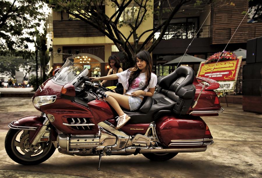 骑摩托车图片下载 骑摩托车