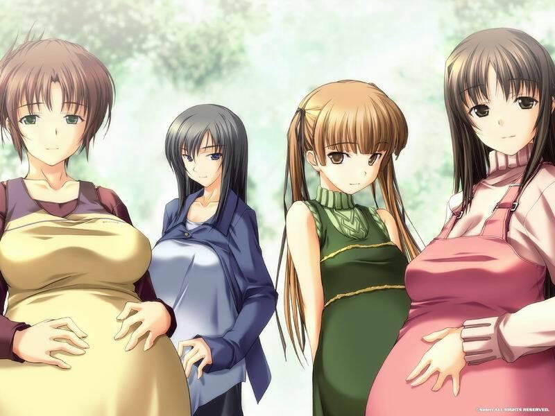 image Hentai shin ringetsu 2