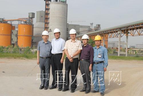 武汉亚东水泥_湖北亚东水泥有限公司的介绍