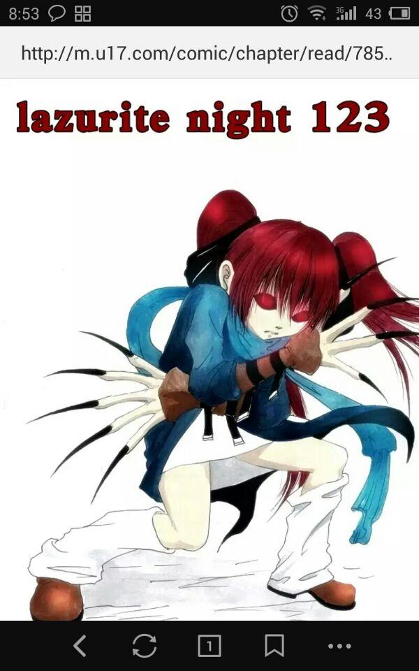 琉璃夜漫画的这个红头发的小女孩哪里有卖的呀~有图图片