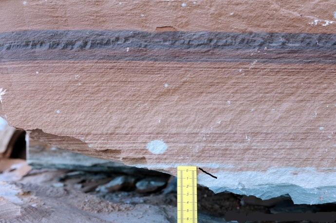 下载理_[转载]水平层理与平行层理区别(照片)-地质张中欣