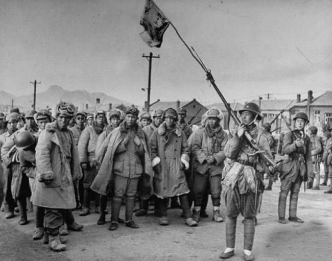 为什么在解放战争中,国民党军队被俘虏的人数远远超过