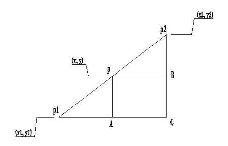 中点坐标公式的例题
