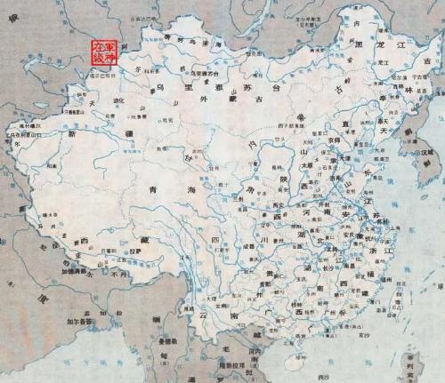 中国元朝的领土到底有多大