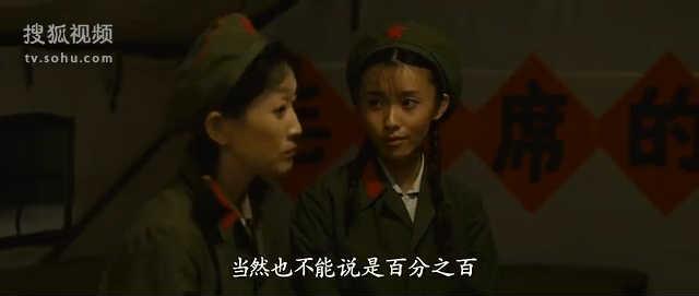 中国65军装是世界最好看的军装,特别是穿在女兵身上
