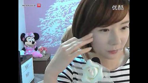 韩国女主播 这个叫什么名字啊?