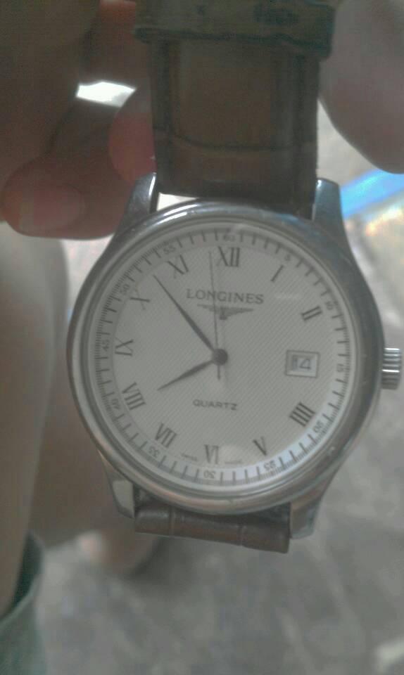 浪琴表,型号l2.628.4.786all.求鉴别真假?图片
