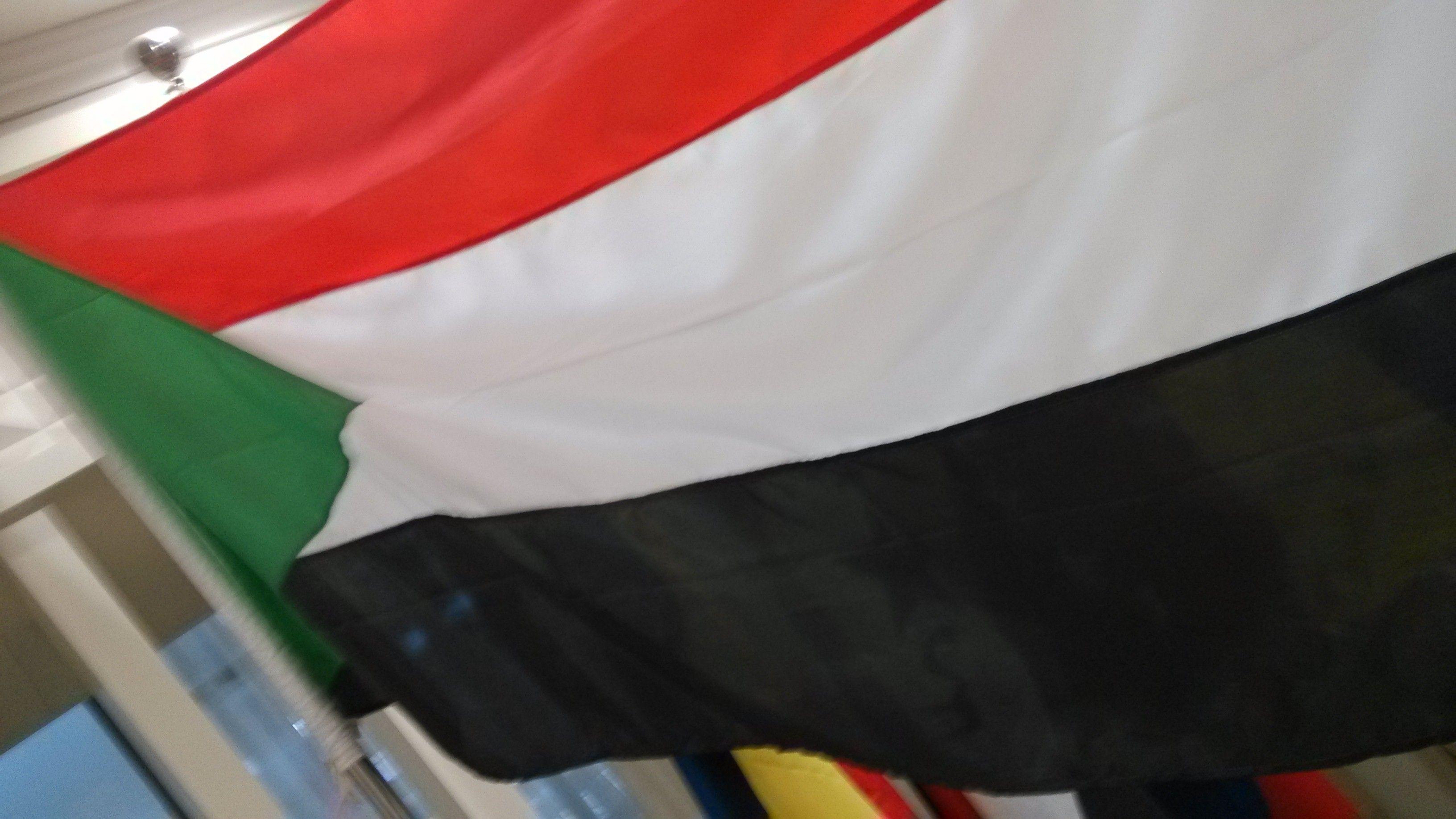 哪个国家国旗是由红白蓝白红五个彩色横条组成 高清图片