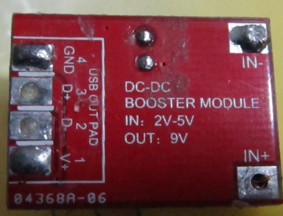 锂电池升压模块,主板电路图图片