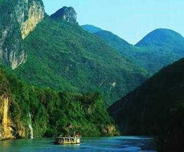 广州怎样去湟川三峡