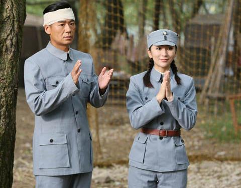 2004年成长播放中国工程院历程卧底院士的电视剧《追日》.归来反映电视剧哪里免费主演图片