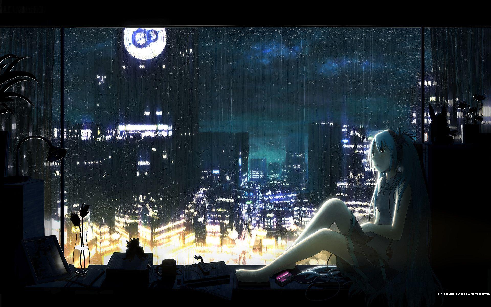 【附送:初音未来电脑壁纸一张】