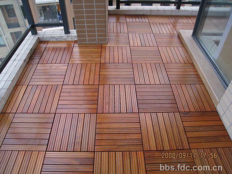 复合木地板砖效果图 复合木地板安装视频 复合木地板安装 高清图片