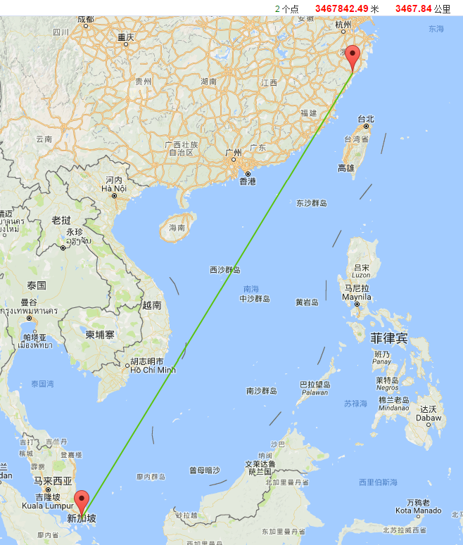 温州到新加坡旅游
