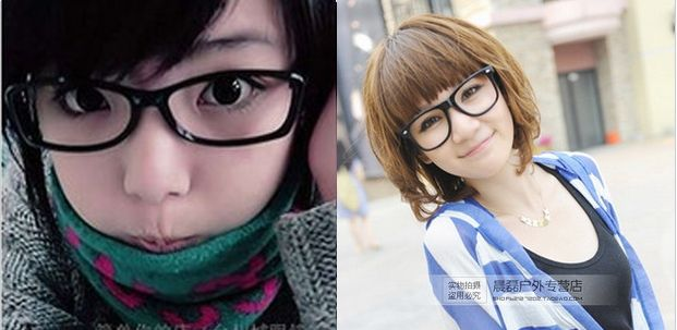 长脸 眼镜框:胖长脸眼镜框:长脸适合什么眼镜框_健康 ...