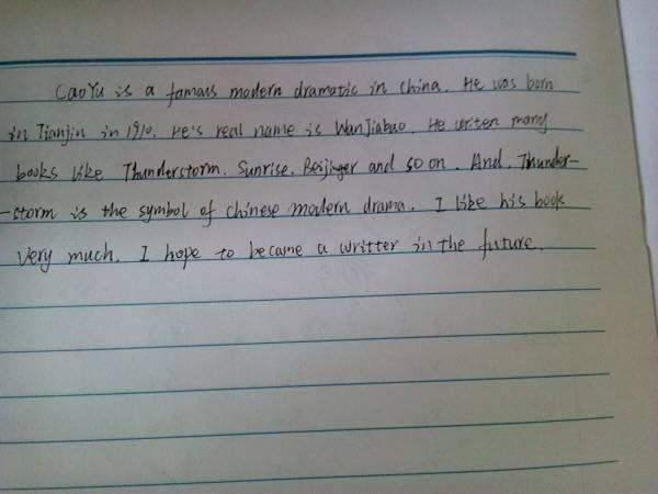 英语开头,高中是因为参加不去生病生内容,所以写封道歉信,作文i作文日晚的友谊图片