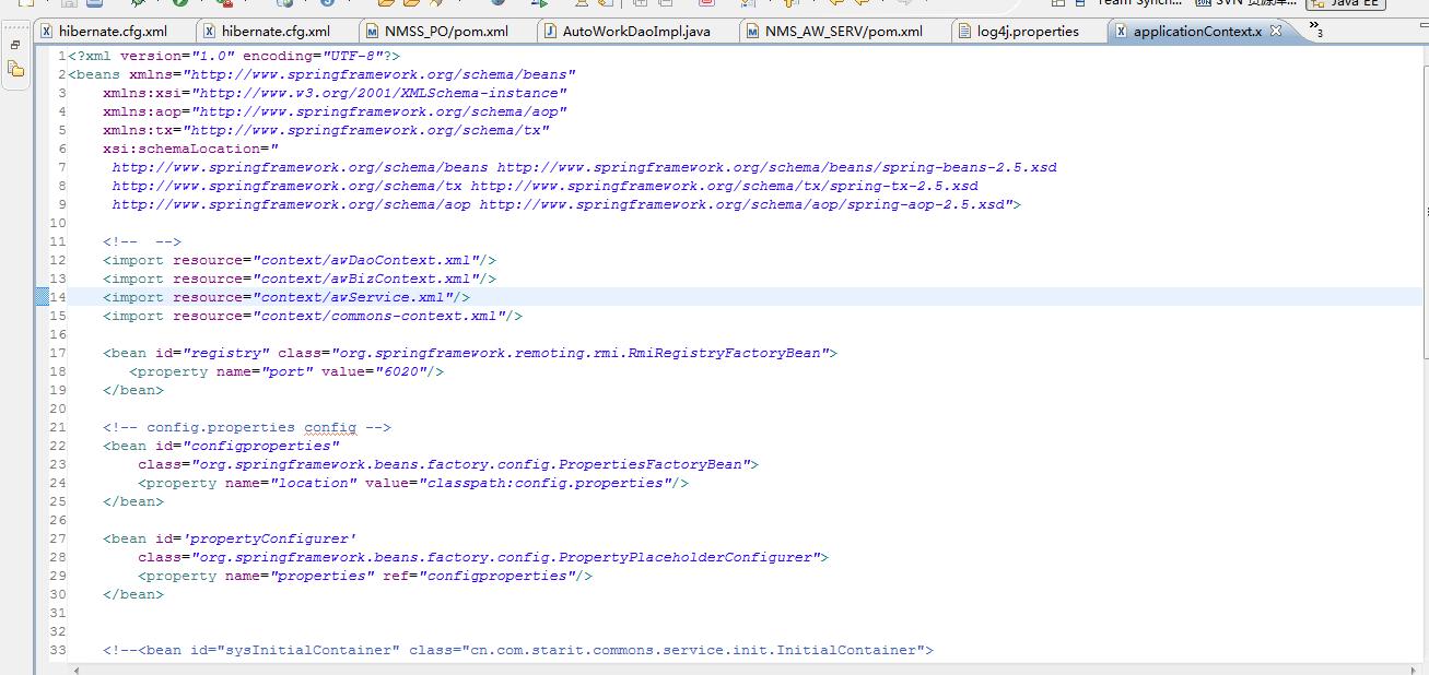 xml文件_这是applicationcontext.xml文件