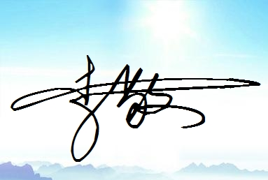 艺术签名设计免费版 李敬 怎么签 谢谢图片