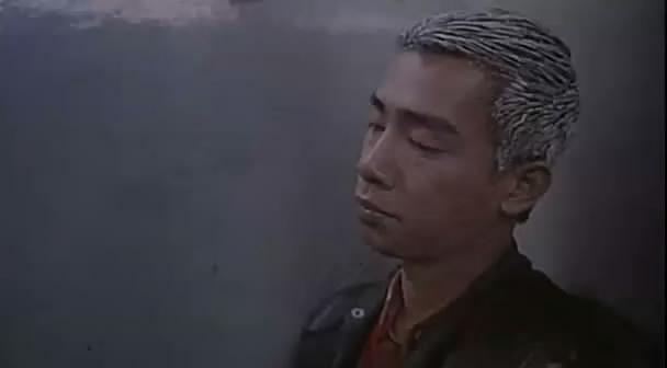 求古惑仔 人在江湖>中山鸡的发型图片