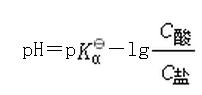 ph=5缓冲溶液的配制